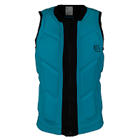 Glidesoul VEST BLUE/BLACK
