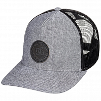 DC STOCKTONS  HDWR GREY HEATHER