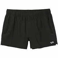 RVCA WOMENS YOGGER BLACK