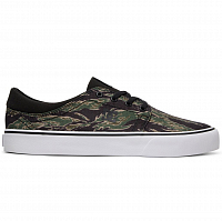 DC TRASE TX SE M SHOE BROWN CAMO