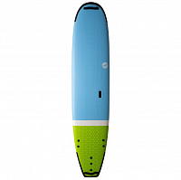 NSP NSP SOFT SURF WIDE TAIL DIP GREEN
