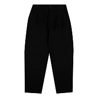 OBEY FUBAR PLEATED PANT BLACK