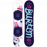 Burton CHICKLET 100