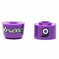 Orangatang KNUCKLE GUMDROP & BARREL PURPLE
