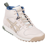 Onitsuka Tiger WINTERIZED BOOT OATMEAL/WOOD CREPE