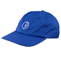 Polar STROKE LOGO CAPS ROYAL BLUE