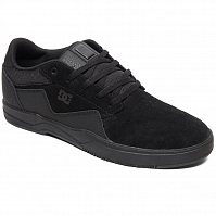 DC BARKSDALE M SHOE BLACK