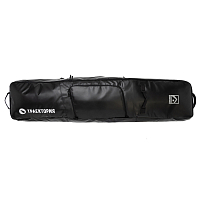 Траектория SNOWBOARD BAG Black TARPAULIN