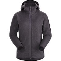 Arcteryx COVERT HOODY WOMENS WHISKEY JA