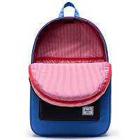 Herschel Settlement AMPARO BLUE/BLACK