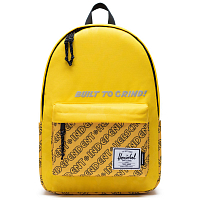 Herschel INDEPENDENT CLASSIC X-LARGE YELLOW CAMO/INDEPENDENT UNIFIED YELLOW