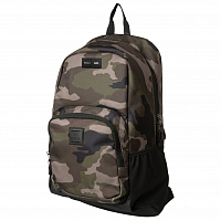 RVCA ESTATE BACKPACK II CAMO