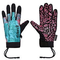 Planks HIGH TIMES PIPE GLOVE MIAMI PALM