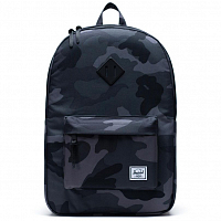 Herschel Heritage NIGHT CAMO