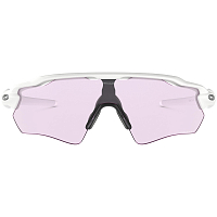 Oakley RADAR EV PATH POLISHED WHITE/PRIZM LOW LIGHT