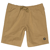 Element VACATION SHORT CANYON KHAKI