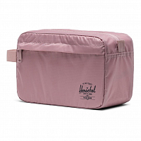 Herschel TOILETRY BAG Ash Rose