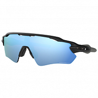 Oakley Radar EV Path MATTE BLACK CAMO/PRIZM DEEP WATER POLARIZED