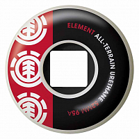 Element SECTION 52MM RED
