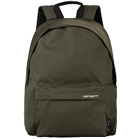 Carhartt WIP PAYTON BACKPACK CYPRESS / WHITE