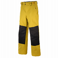 Planks Easy Rider Pant MELLOW YELLOW