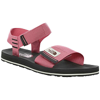 The North Face W SKEENA SANDAL HTHRROSE/ASPHG (MP2)