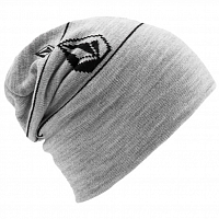 Volcom DEADLY STONES BEANIE HEATHER GREY