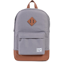 Herschel Heritage Mid-Volume GREY/TAN