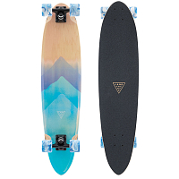 Landyachtz SUPER CHIEF WATERCOLOR one size