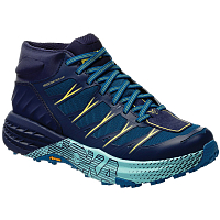 Hoka W SPEEDGOAT MID WP SEAPORT / MEDIEVAL BLUE
