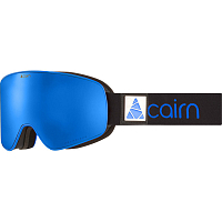 Cairn POLARIS SPX3I MAT BLACK BLUE