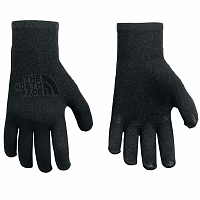 The North Face W ETIP KNIT GLOVE TNF BLACK (JK3)