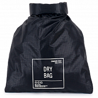 Herschel DRY BAG BLACK