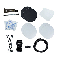 GEAR AID CAMP KIT ASSORTED