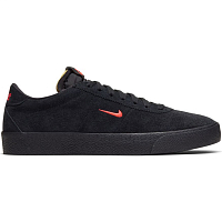 Nike SB ZOOM BRUIN BLACK/BRIGHT CRIMSON-BLACK