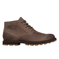 Sorel MADSON CHUKKA WP Major, Cordovan