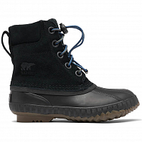 Sorel YOUTH CHEYANNE II BLACK