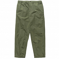 Engineered Garments Drawstring Pant OLIVE COTTON RIPSTOP CT010
