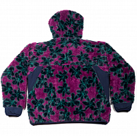 Perks And Mini Hidden Secrets Recycled Polyester Jacket MULTI