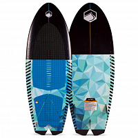 Liquid Force ROCKET 4'8