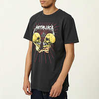 Billabong AI METALLICA BLACK