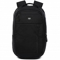 Vans DISORDER PLUS BACKPACK BLACK RIPSTOP