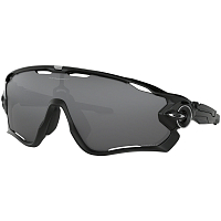 Oakley JAWBREAKER POLISHED BLACK/Prizm Black Polarized