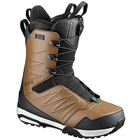 Salomon SYNAPSE OTTER/BLACK/GREEN GABLES