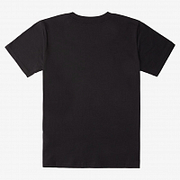 DC Densityzonssboy B Tees BLACK