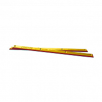 Cruzade MAPLE RAILS Yellow/red/blue