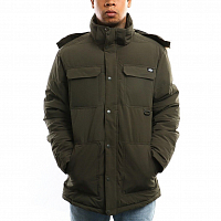 Dickies MANITOU Olive Green