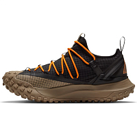 Nike ACG MOUNTAIN FLY LOW FOSSIL STONE/BLACK