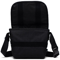 Herschel GRADE MINI DARK GRID/BLACK