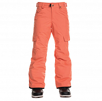 686 GIRLS LOLA INSULATED PANT Coral